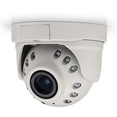 Arecont Vision AV3245PMIR-SB-LG 3 Megapixel True Day/night IP Dome Camera