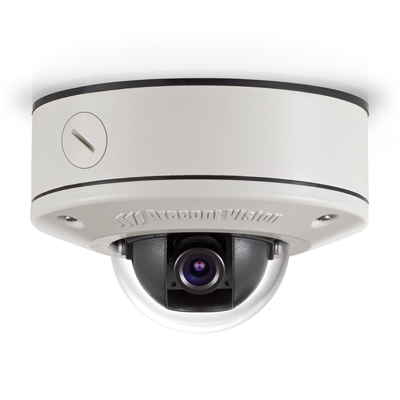 Arecont Vision AV3456DN-S 3MP True Day/night IP Dome Camera