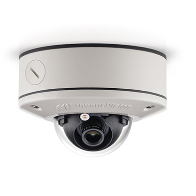 Arecont Vision AV3555DN-S 3 Megapixel True Day/night Indoor/outdoor IP Dome Camera