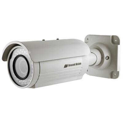 Arecont Vision AV5125IRv1 MegaView 5 megapixel H.264 / MJPEG camera