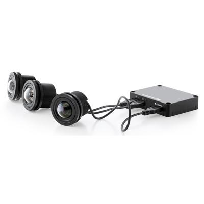 Arecont Vision AV5195DN-NL 5MP true day/night indoor/outdoor IP camera