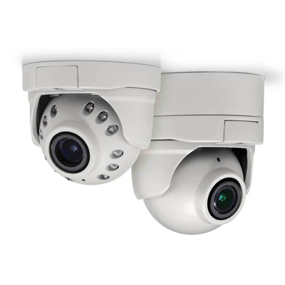 Latest Arecont Vision MegaBall G2 IP Megapixel Cameras Shipping Soon