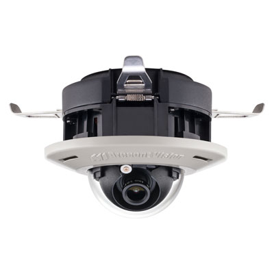 Arecont Vision AV5555DN-F True Day/Night IP Dome Camera