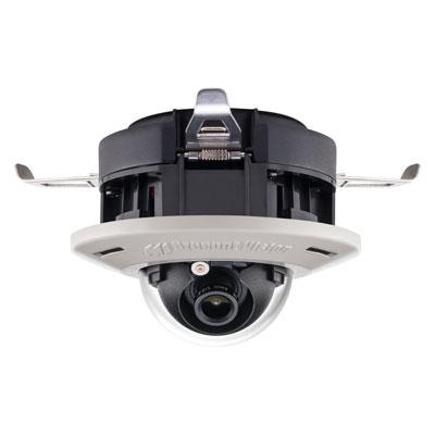 Arecont Vision AV5555DN-F-NL True Day/Night IP Dome Camera