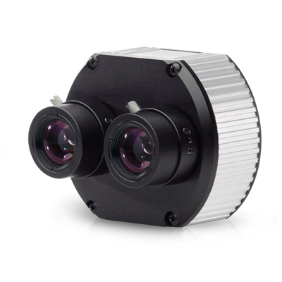 Arecont Vision MegaVideo compact dual sensor day / night IP camera