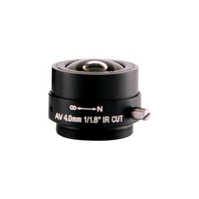 Arecont Vision MPL4.0 megapixel fixed-focal series lenses