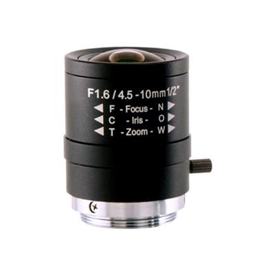 """Arecont Vision MPL4-10 1/2"""" CS Mount 4-10mm (F1.8) megapixel lens"""