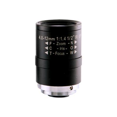 Arecont Vision MPL4-12 CCTV vari-focal lens