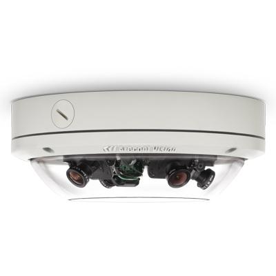 Arecont Vision®'s Innovative SurroundVideo® Omni Cameras