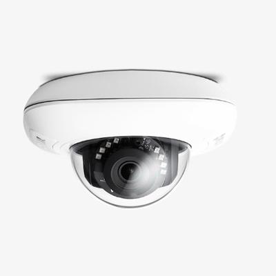 FLIR Systems CM-3102-01-I Ariel Full HD IP Mini-dome Camera (2.8mm)