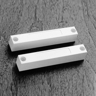 Aritech 1045T-G surface mount magnetic contact