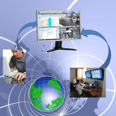 Top issue: Remote monitor recording with MULTIEYE®