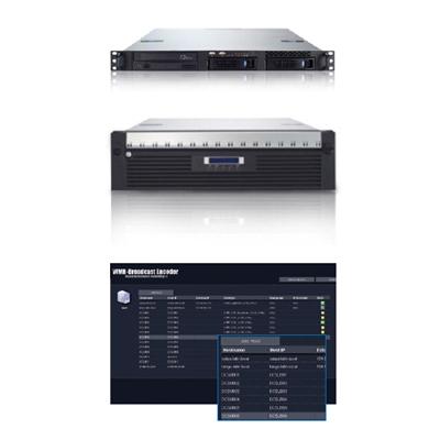artec XAS-Application Server