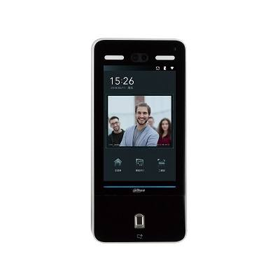 Dahua Technology ASI8214Y 10 Inches Face Recognition Standalone