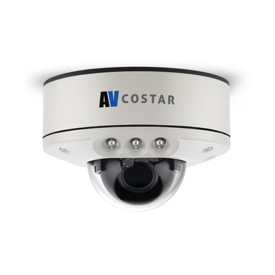 Arecont Vision AV2756DNIR-S-NL 1080p Contera Surface Mount Outdoor MicroDome