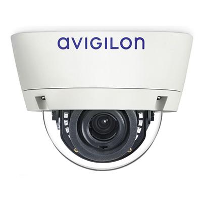 Avigilon 1.0-H3-DP1 1.0 megapixel day/night H.264 HD 3-9mm pendant dome camera