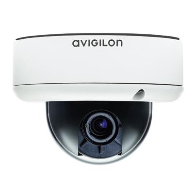 Avigilon 1.0C-H3A-DP1 1MP WDR Day/night H.264 HD 3-9 Mm Outdoor Dome Camera