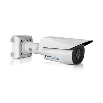 Avigilon 1.0C-H4A-12G-BO2-IR 1.0 MP 128 G bullet camera