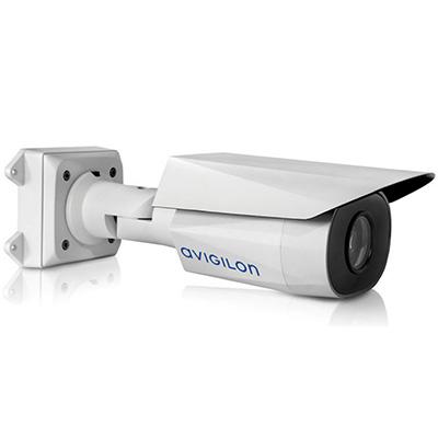 Avigilon 1.0C-H4A-12G-DO1-IR H4 Edge Solution Outdoor Dome Camera