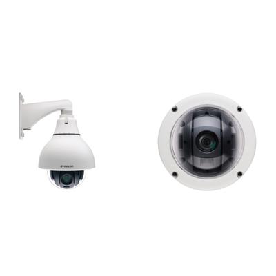 Avigilon 1.0W-H3PTZ-DP20 1.0 megapixel day/Night 20x HD PTZ Pendant dome camera