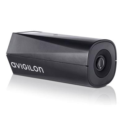 Avigilon 1.3C-H4SL-BO1-IR 1.3MP 3 - 9 mm H4 SL bullet camera
