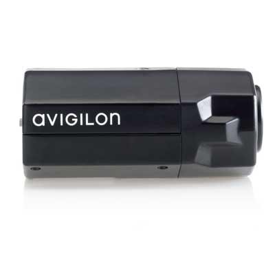 Avigilon 1.3L-H3-B2 1.3 MP H.264 HD camera with LigthCatcher technology