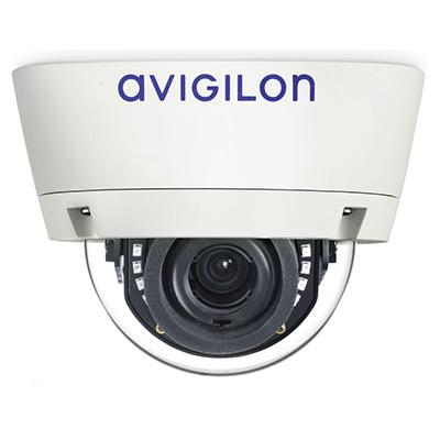 Avigilon 1.3L-H3-D1 1.3 Megapixel H.264 HD 3-9 Mm Indoor Dome Camera With LightCatcher Technology
