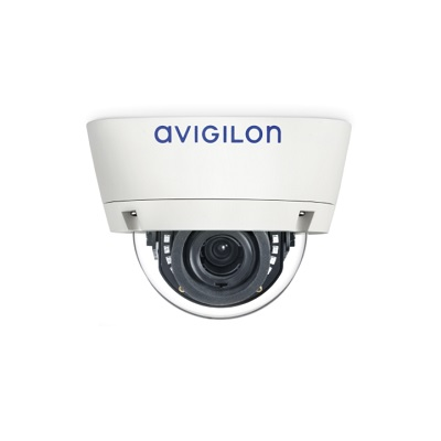 Avigilon 1.3L-H3-D2 Day/night H.264 HD Indoor Dome Camera