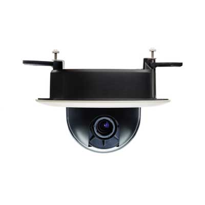 Avigilon 1.3L-H3-DC 1.3 MP H.264 HD in-ceiling dome camera