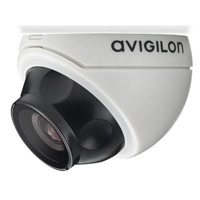 Avigilon 2.0-H3M-DC1 2.0 megapixel H.264 HD 2.8 mm in-ceiling micro dome camera