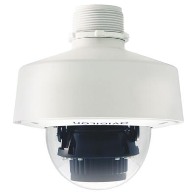 Avigilon 2.0C-H4SL-D1 H4 SL Dome Camera With LightCatcher™ Technology