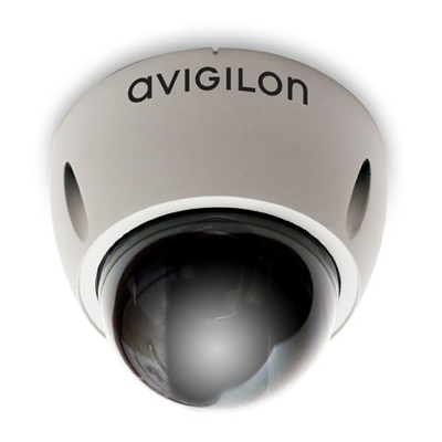 Avigilon 2.0MP-HD-DOME-DN is an IP dome camera with 2 megapixel resolution