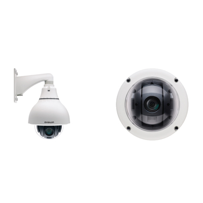 Avigilon 2.0W-H3PTZ-DP20 2.0 megapixel day/night 20x HD PTZ pendant dome camera