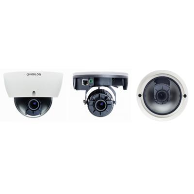 Avigilon 3.0W-H3-D1 3.0 megapixelWDR Day/Night H.264 HD 3-9mm Indoor Dome Camera