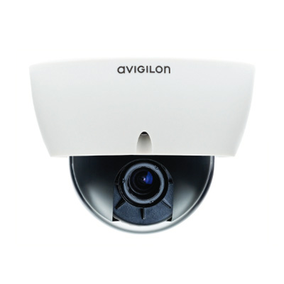 Avigilon 5.0-H3-D2 Day/night H.264 HD Indoor Dome Camera