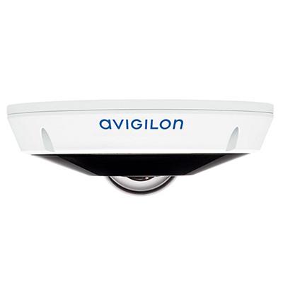 Avigilon 6.0L-H4F-DO1-IR H4 Fisheye camera