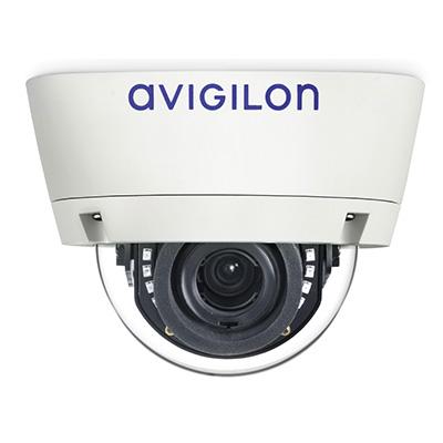 Avigilon 8.0-H4A-DP1 H4 HD outdoor dome camera