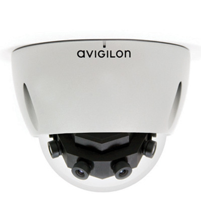 Avigilon designs and manufactures the industry's highest-quality HD cameras in resolutions from 1 to 16 megapixels