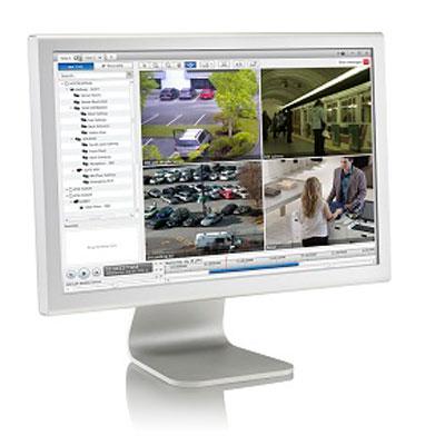 Avigilon ACC 5.0 Surveillance Software