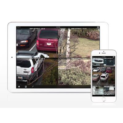 Avigilon ACC Mobile app for preventative protection