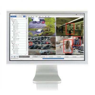 Avigilon Control Center 5.4 CCTV software