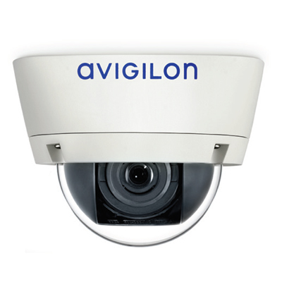 Avigilon H4A-DP-CLER1 Dome Camera Cover With Clear Bubble
