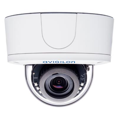 Avigilon H4SL-MT-NPTA NPT adapter for the H4 SL dome camera