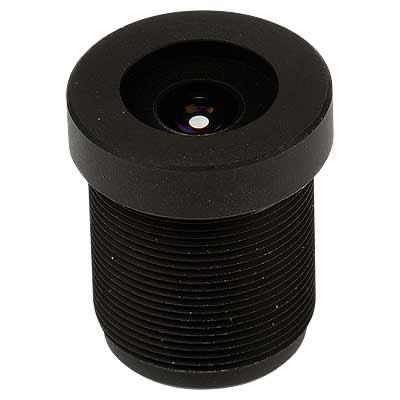 Axis Communications 5502-101 Fixed Iris Megapixel Lens