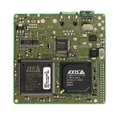 Axis Communications AXIS 282/282A bare board video servers with MPEG-4 compression
