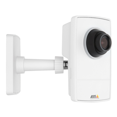 Axis Communications AXIS M1025 HDTV 1080p Network Camera With HDMI And Edge Storage