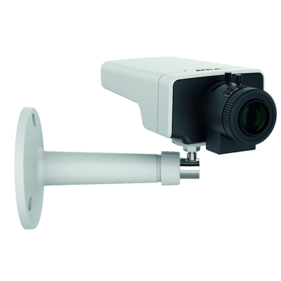 Axis Communications AXIS M1125 1/3-inch Day/night HDTV Network Camera