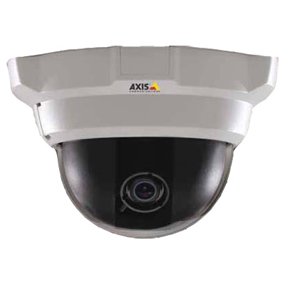 AXIS introduces its M3204 network camera