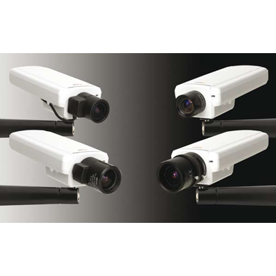 AXIS P1346 network camera