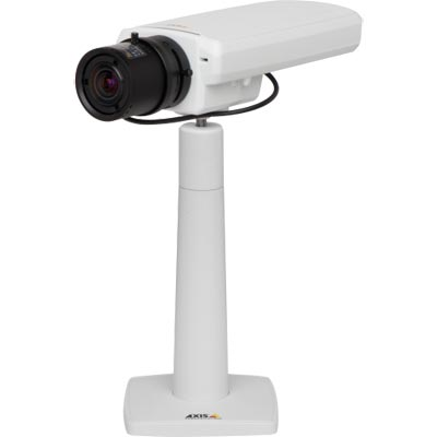 Axis Communications AXIS P1354 1MP HDTV network camera